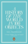 Image for A history of the world in 100 objects