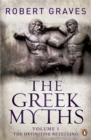 Image for Greek mythsVol. 1