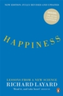Image for Happiness  : lessons from a new science