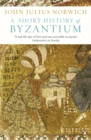 Image for A short history of Byzantium