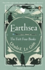 Image for Earthsea  : the first four books