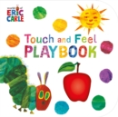 Image for Touch and feel playbook