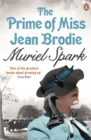 Image for The prime of Miss Jean Brodie