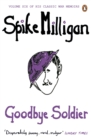 Image for Goodbye soldier
