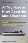 Image for All you need to know about the music business