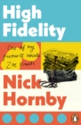 Image for High fidelity