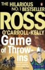 Image for Game of throw-ins