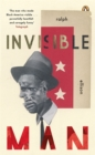 Image for Invisible man