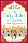 Image for The forty rules of love