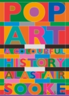 Image for Pop art  : a colourful history
