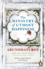 Image for The ministry of utmost happiness