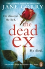 Image for The dead ex
