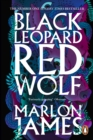 Image for Black leopard, red wolf