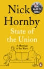 Image for State of the union  : a marriage in ten parts