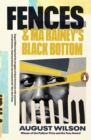 Image for Fences  : &, Ma Rainey's black bottom