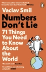 Image for Numbers don't lie  : 71 things about the world you probably didn't know