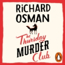 Image for The Thursday murder club