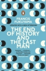 Image for The end of history and the last man