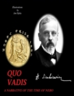 Image for Quo Vadis: A Narrative of the Time of Nero