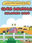 Image for Coloring Books for 2 Year Olds (Farm Animals coloring book for 2 to 4 year olds)