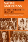 Image for Native Americans in the Twentieth Century