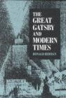 Image for The Great Gatsby and modern times