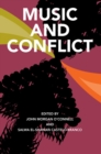 Image for Music and conflict
