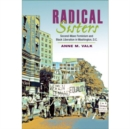 Image for Radical sisters  : second-wave feminism and black liberation in Washington, D.C.