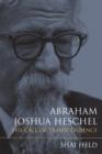 Image for Abraham Joshua Heschel  : the call of transcendence