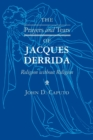 Image for The Prayers and Tears of Jacques Derrida : Religion without Religion