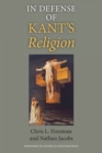 Image for In defense of Kant's Religion