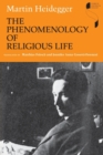 Image for The phenomenology of religious life