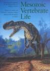 Image for Mesozoic Vertebrate Life