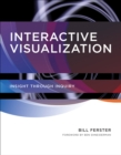 Image for Interactive visualization  : insight through inquiry
