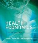 Image for Health Economics