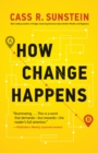 Image for How change happens