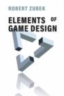 Image for Elements of Game Design