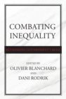 Image for Combating inequality  : rethinking government's role
