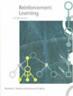 Image for Reinforcement learning  : an introduction