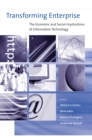 Image for Transforming Enterprise - The Economic and Social Implications of Information Technology