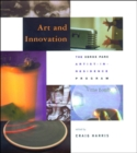 Image for Art and innovation: the Xerox PARC artist-in-residence program