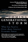 Image for Coming Generational Storm