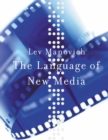 Image for The language of new media