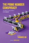 Image for Prime Number Conspiracy: The Biggest Ideas in Math from Quanta