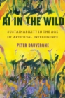 Image for AI in the Wild: Sustainability in the Age of Artificial Intelligence