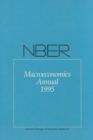 Image for NBER Macroeconomics Annual 1995