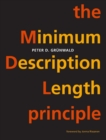 Image for The Minimum Description Length Principle