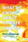 Image for What we know about climate change