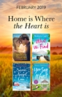 Image for The Home Is Where The Heart Is Collection