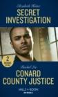 Image for Secret investigation
